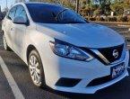 2016 Nissan Sentra in CA