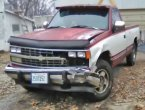 1989 Chevrolet Silverado under $2000 in Illinois