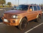 2003 Mitsubishi Montero under $3000 in California