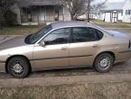 2000 Chevrolet Impala in NC