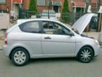 2008 Hyundai Accent in New York