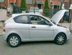 2008 Hyundai Accent in NY