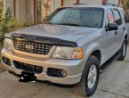 2004 Ford Explorer in CA