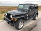 2000 Jeep Wrangler under $10000 in Florida