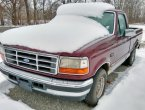 1996 Ford F-150 under $2000 in Indiana