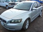 2006 Volvo S40 under $4000 in California