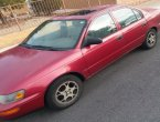1997 Toyota Corolla under $2000 in Nevada