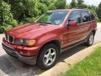 2002 BMW X5 under $3000 in Georgia
