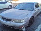 1999 Acura CL under $1000 in Texas