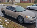 2006 Chevrolet Monte Carlo under $2000 in Indiana