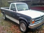 1990 Dodge Dakota in GA