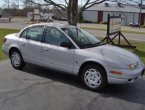2000 Saturn LS in New Jersey