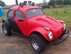 1971 Volkswagen Beetle in CA