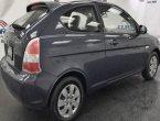 2011 Hyundai Accent in NY