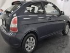 2011 Hyundai Accent in NY