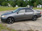 2004 Toyota Camry in MS