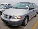 2000 Ford Windstar in IL