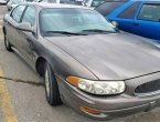 LeSabre was SOLD for only $1,400...!