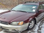 2000 Subaru Outback under $2000 in Illinois