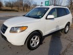 2007 Hyundai Santa Fe under $4000 in Maryland