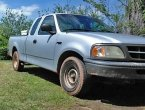 1997 Ford F-150 in MS