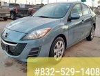2010 Mazda Mazda3 under $6000 in Texas