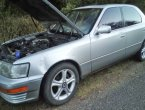 1990 Lexus LS 400 under $2000 in Washington