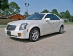 2005 Cadillac CTS in South Carolina
