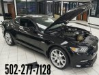 2015 Ford Mustang under $32000 in Kentucky