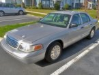 2005 Ford Crown Victoria under $4000 in Florida