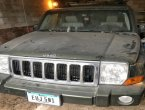 2007 Jeep Commander in Iowa