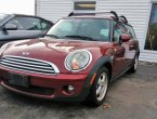 2008 Mini Cooper under $4000 in New Hampshire