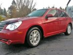 2009 Chrysler Sebring under $5000 in Washington