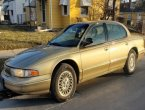 1997 Chrysler LHS under $2000 in Wisconsin