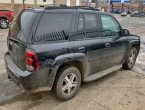 2007 Chevrolet Trailblazer under $4000 in Michigan