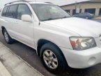 2006 Toyota Highlander under $8000 in California
