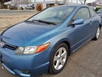 2007 Honda Civic under $6000 in California