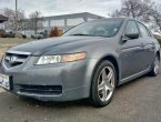 2006 Acura TL under $7000 in California