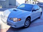 2001 Chevrolet Monte Carlo under $3000 in California