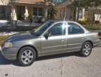 1998 Mercury Mystique under $4000 in Florida
