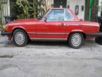 1987 Mercedes Benz 560 under $25000 in California