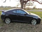 2007 Hyundai Tiburon in Texas