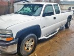 2001 Chevrolet Silverado under $3000 in Ohio