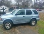 2003 Isuzu Rodeo under $3000 in South Carolina