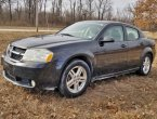 2008 Dodge Avenger under $4000 in Missouri