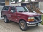 1996 Ford Bronco under $3000 in Missouri