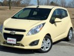 2014 Chevrolet Spark under $7000 in Colorado
