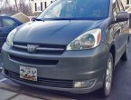 2005 Toyota Sienna under $4000 in Maryland