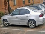 2005 Pontiac Grand AM under $1000 in California