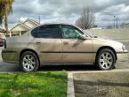 2003 Chevrolet Impala under $2000 in California